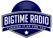 BigTime Radio Logo