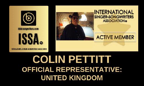 ISSA Representative