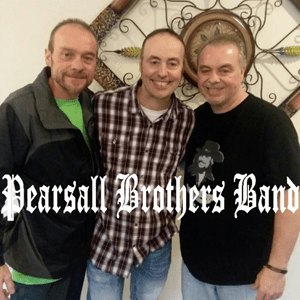 The Pearsall Brothers Band's Photo